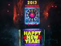 News video: Raw: New York Rings in the New Year